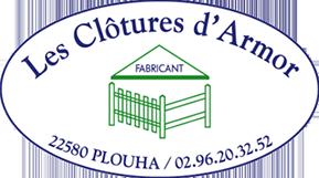 Les Clôtures d'Armor Logo