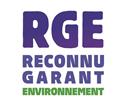 Les Clôtures D039Armor Logo Rge